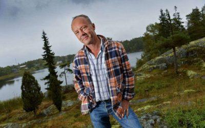 Fredrik Sjöberg vince l'Ig Nobel per la letteratura 2016