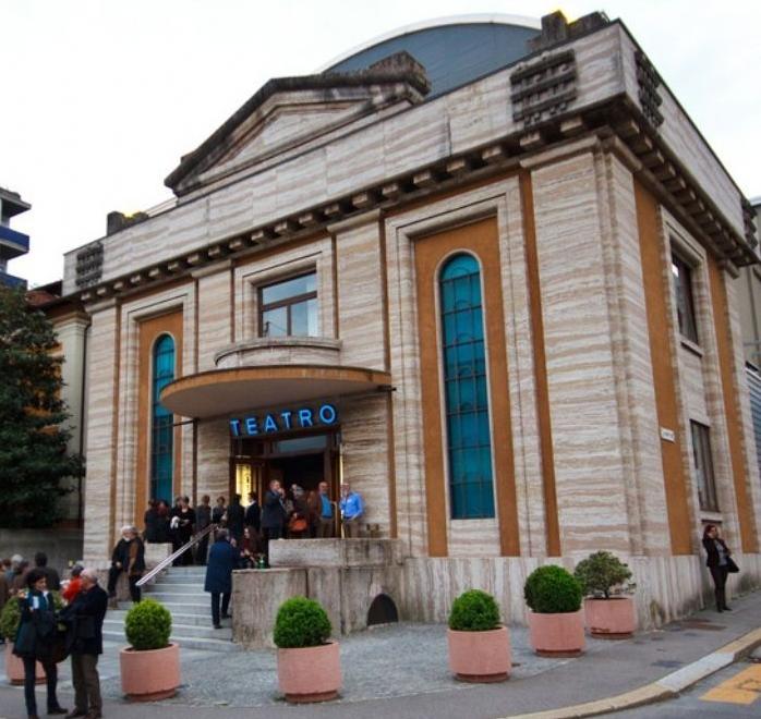 Cinema Teatro