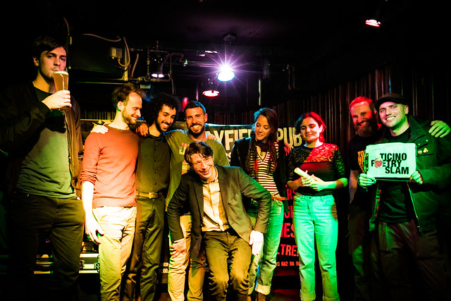 Ticino Poetry Slam