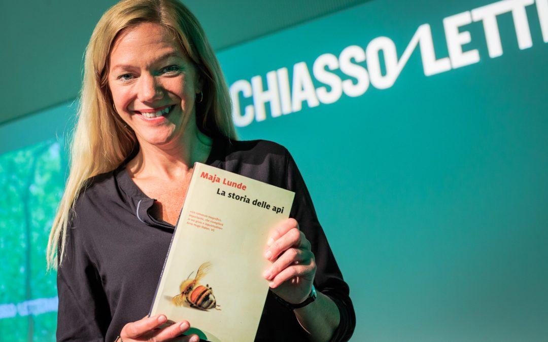 Maja Lunde: La Storia delle Api