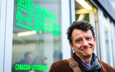 Marco Martella: ridare libertà alla natura