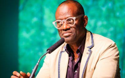 Alain Mabanckou: la letteratura combatte i pregiudizi