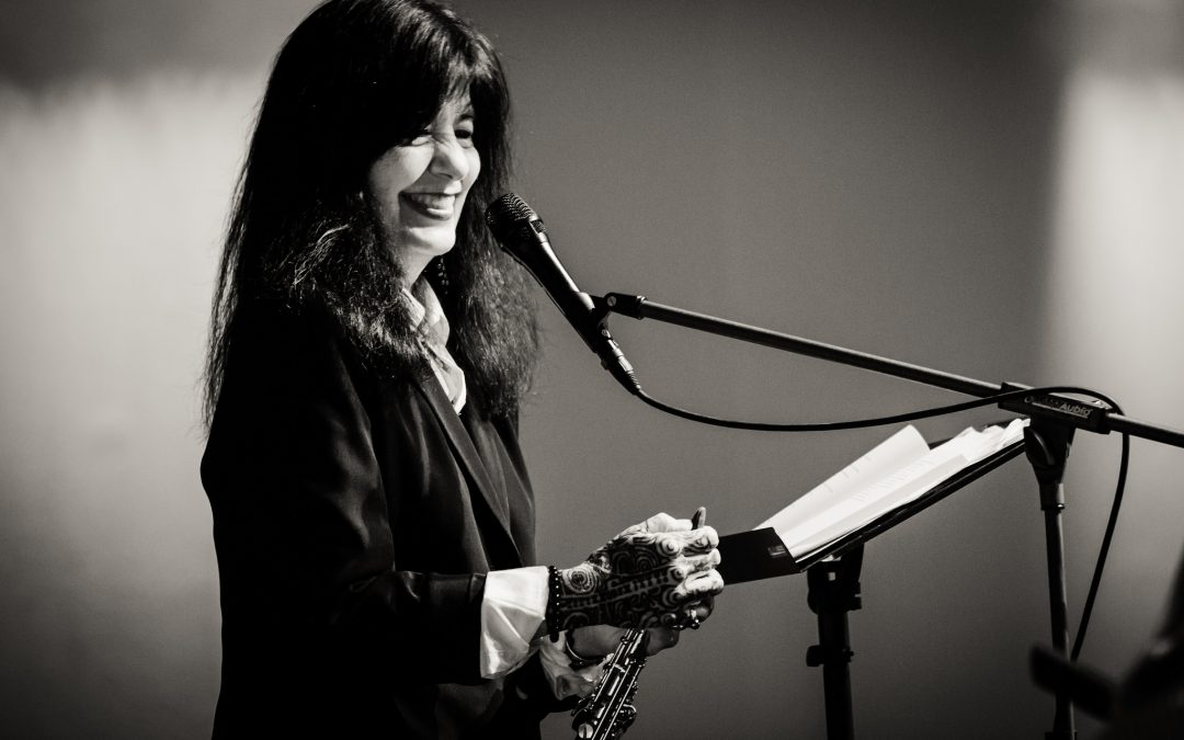 Joy Harjo: fra musica e poesia
