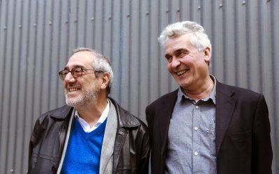 Incontro con Enrico Testa e Fabio Pusterla