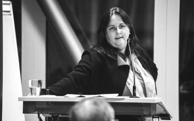 «La distopia è anche testimonianza». Incontro con Chiara Codecà.