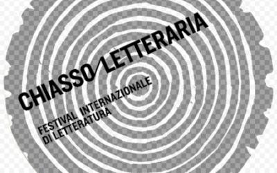 XII EDIZIONE CHIASSO/LETTERARIA DAL 3 AL 7 MAGGIO 2017: touchons du bois….