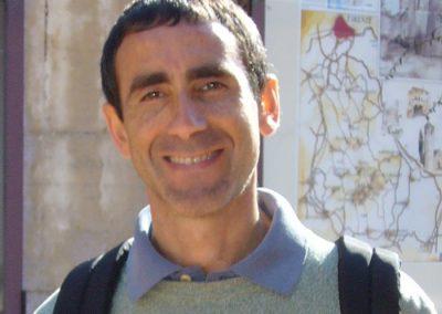 Davide Sparti