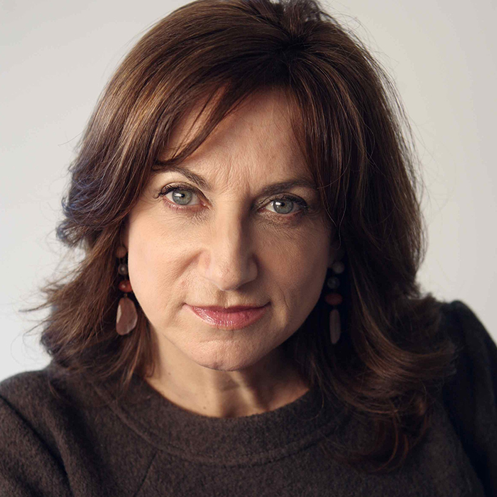 Loretta Napoleoni