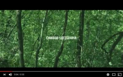Chiassoletteraria 2017 – il trailer
